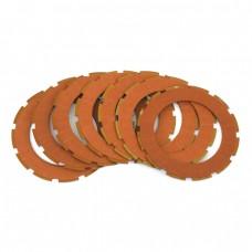 ALTO KYTKINLEVYSETTI, RED EAGLE (52-70 K, XL)