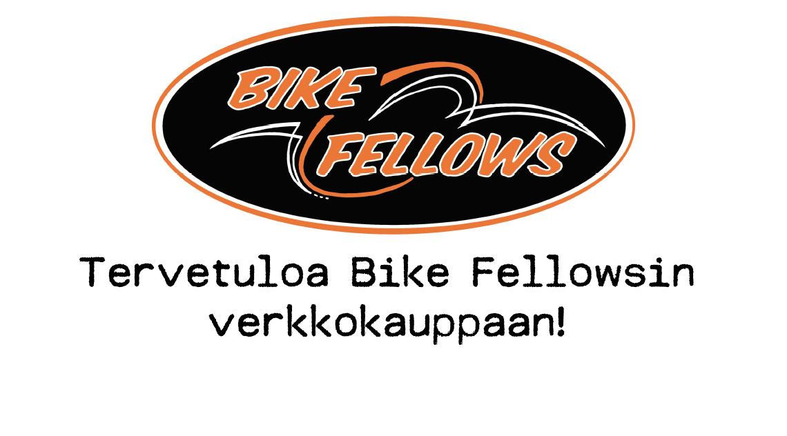 Tietoa yrityksestä Bike Fellows