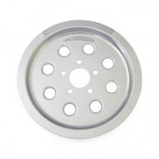 MCS PULLEY COVER, HOLES (65T)