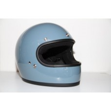 Biltwell Gringo Gloss Baja Blue XL (61-62cm)